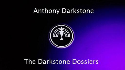 Anthony Darkstone - Dossiers S.A.M.